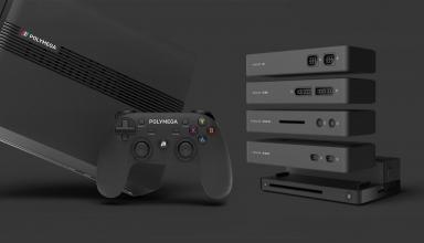 polymega baner 384x220 - Nowa konsola Polymega ze wsparciem m.in. dla PlayStation oraz Sega Saturn