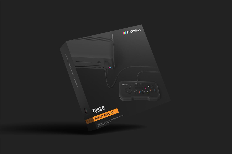 polymega turbo - Nowa konsola Polymega ze wsparciem m.in. dla PlayStation oraz Sega Saturn