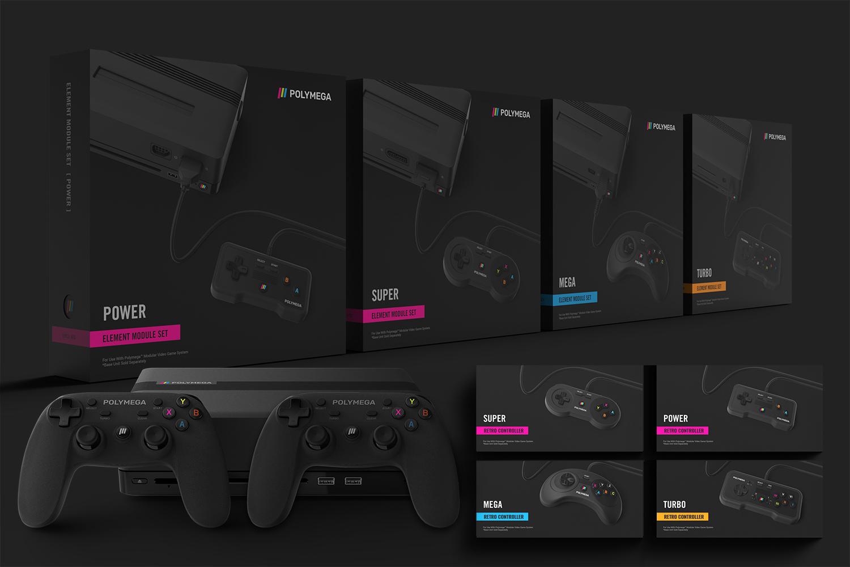 polymega ultimate - Nowa konsola Polymega ze wsparciem m.in. dla PlayStation oraz Sega Saturn