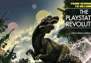 "playstation revolution dokument 320x220 - Dokument ""The PlayStation Revolution"" zadebiutuje w tym miesiącu!"