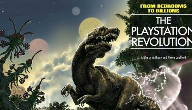 "playstation revolution dokument 384x220 - Dokument ""The PlayStation Revolution"" zadebiutuje w tym miesiącu!"