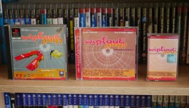 wipeout soundtrack baner 384x220 - Soundtrack z Wipeout oraz Wipeout 2097 - zapowiedź rewolucji na polu muzyki w grach