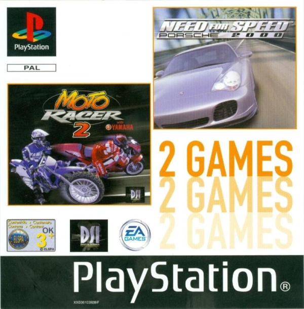 2games moto racer nfs - Na tropie historii edycji gier - 2 Games / Twin Pack / Double Pack