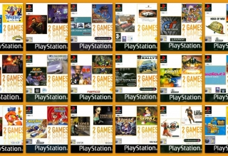2games skladanka baner 320x220 - Na tropie historii edycji gier - 2 Games / Twin Pack / Double Pack