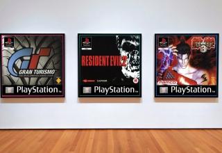 obrazy playstation baner big 320x220 - Obrazy płyt PlayStation – wczoraj i dziś
