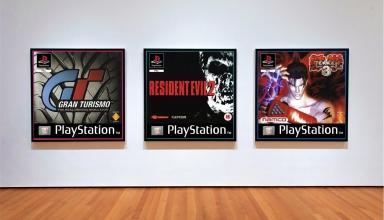 obrazy playstation baner big 384x220 - Obrazy płyt PlayStation – wczoraj i dziś