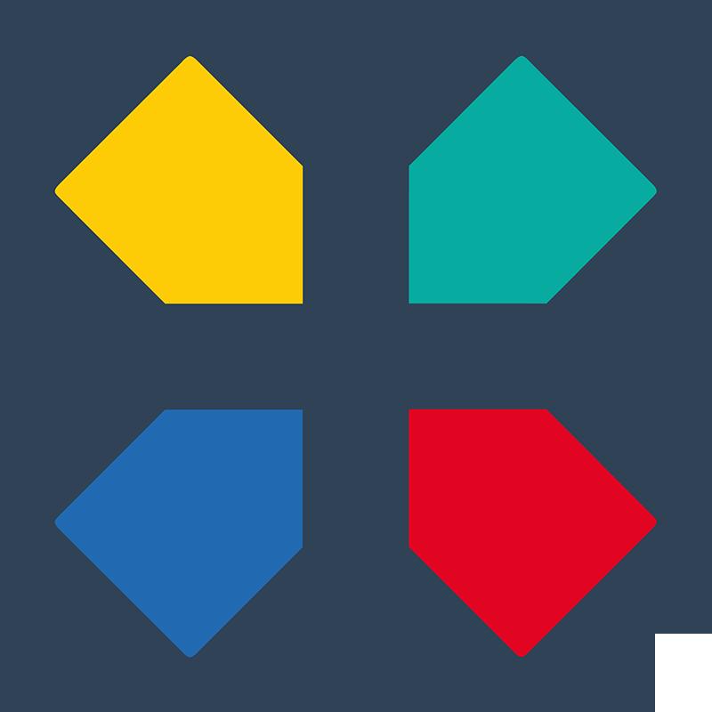 logo ikona - O stronie