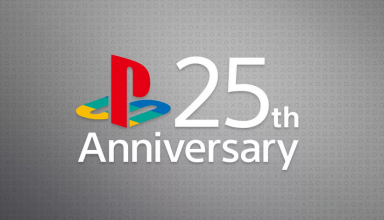 playstation 25th anniversary baner 384x220 - To już 25 lat - PlayStation 25th Anniversary!