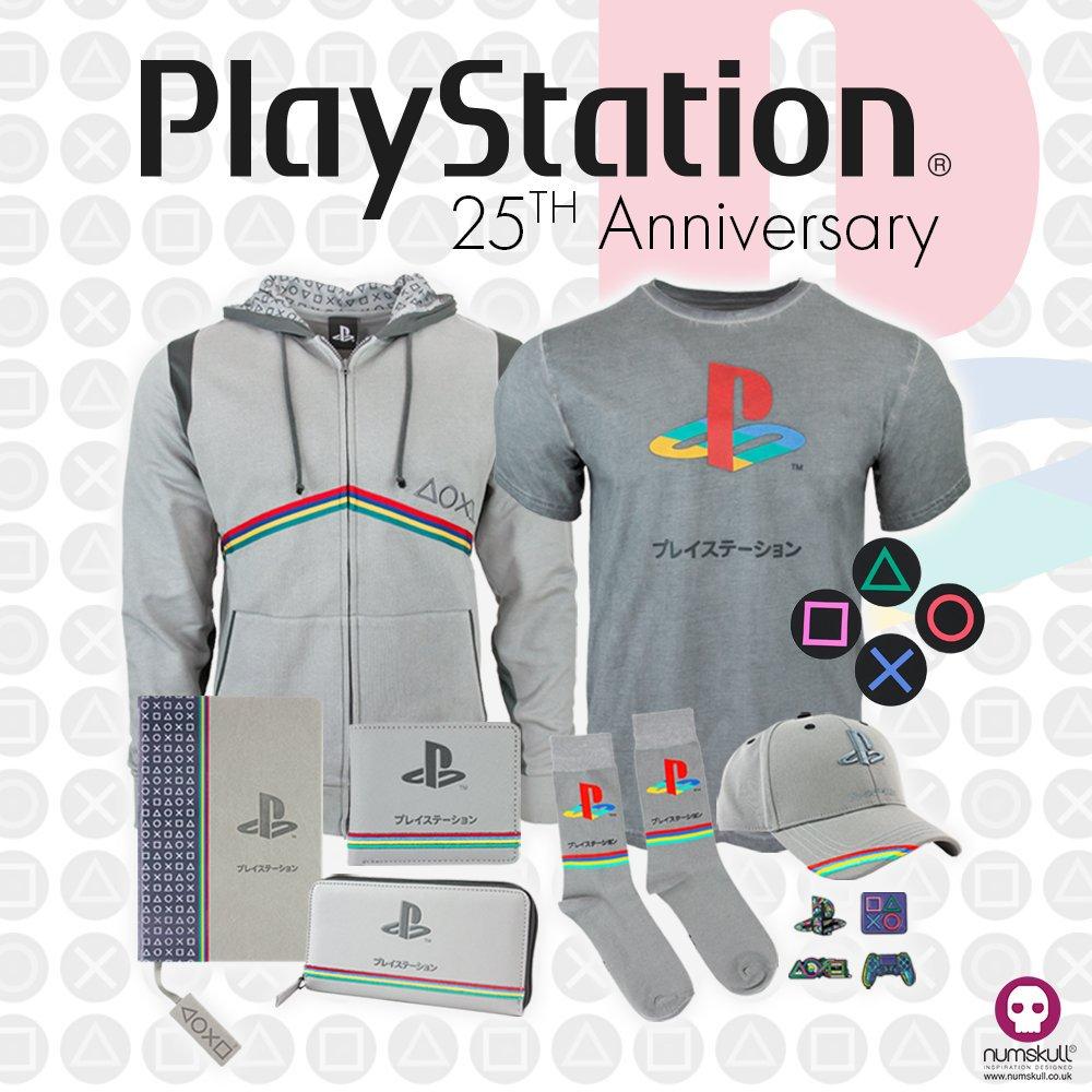 playstation 25th anniversary 3 - To już 25 lat - PlayStation 25th Anniversary!
