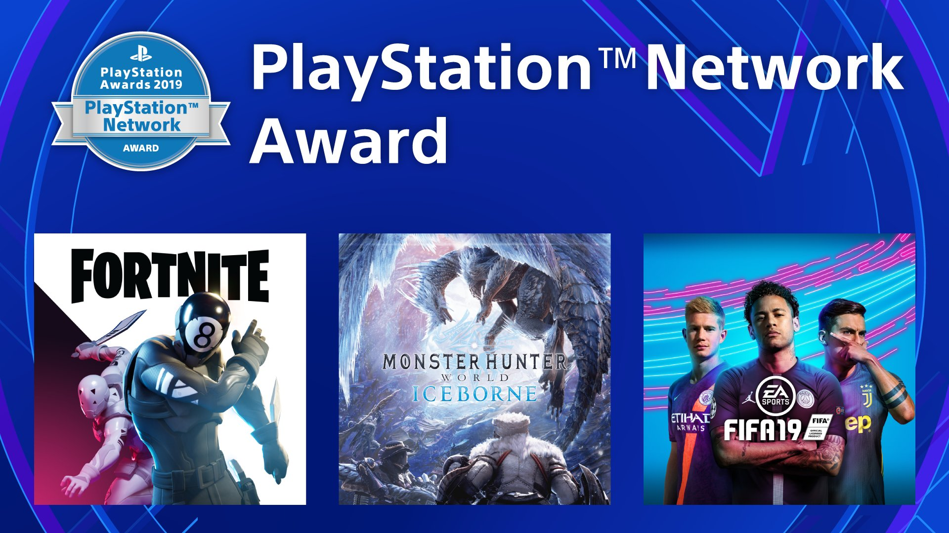 psn award 2019 - To już 25 lat - PlayStation 25th Anniversary!