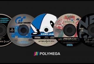polymega baner 320x220 - Pierwsze testy modułowej konsoli Polymega!