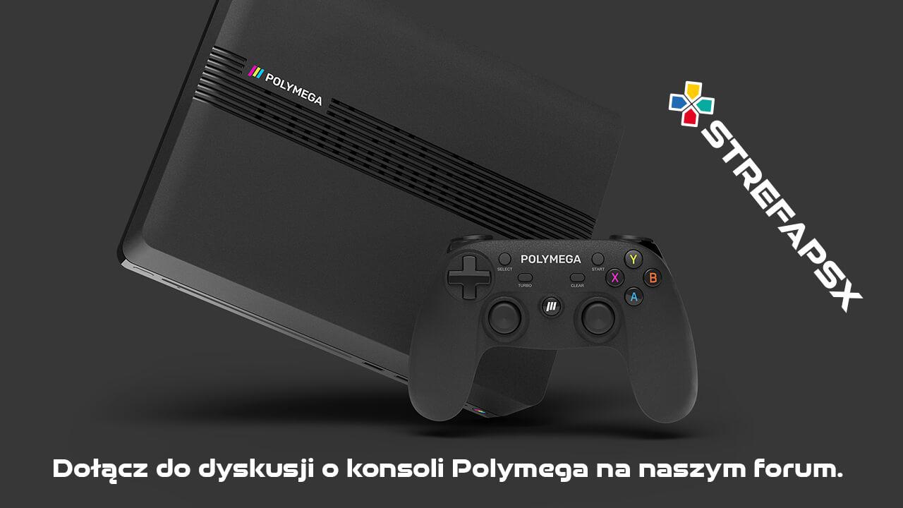 polymega forum - Pierwsze testy modułowej konsoli Polymega!