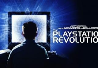 """from bedrooms to billions playstation revolution 320x220 - Dokument """"From Bedrooms to Billions: The PlayStation Revolution"""". Poznaliśmy wreszcie oficjalną datę premiery."""