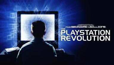 """from bedrooms to billions playstation revolution 384x220 - Dokument """"From Bedrooms to Billions: The PlayStation Revolution"""". Poznaliśmy wreszcie oficjalną datę premiery."""