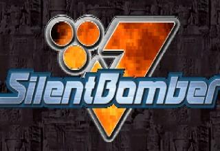 silent bomber baner 320x220 - Recenzja - Silent Bomber
