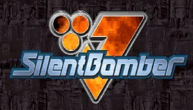 silent bomber baner 384x220 - Recenzja - Silent Bomber