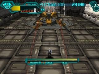 ss5 - Recenzja - Silent Bomber