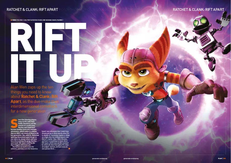 """play uk magazine 2 - Ostatni """"oficjalny"""" magazyn poświęcony konsolom zmienia nazwę!"""