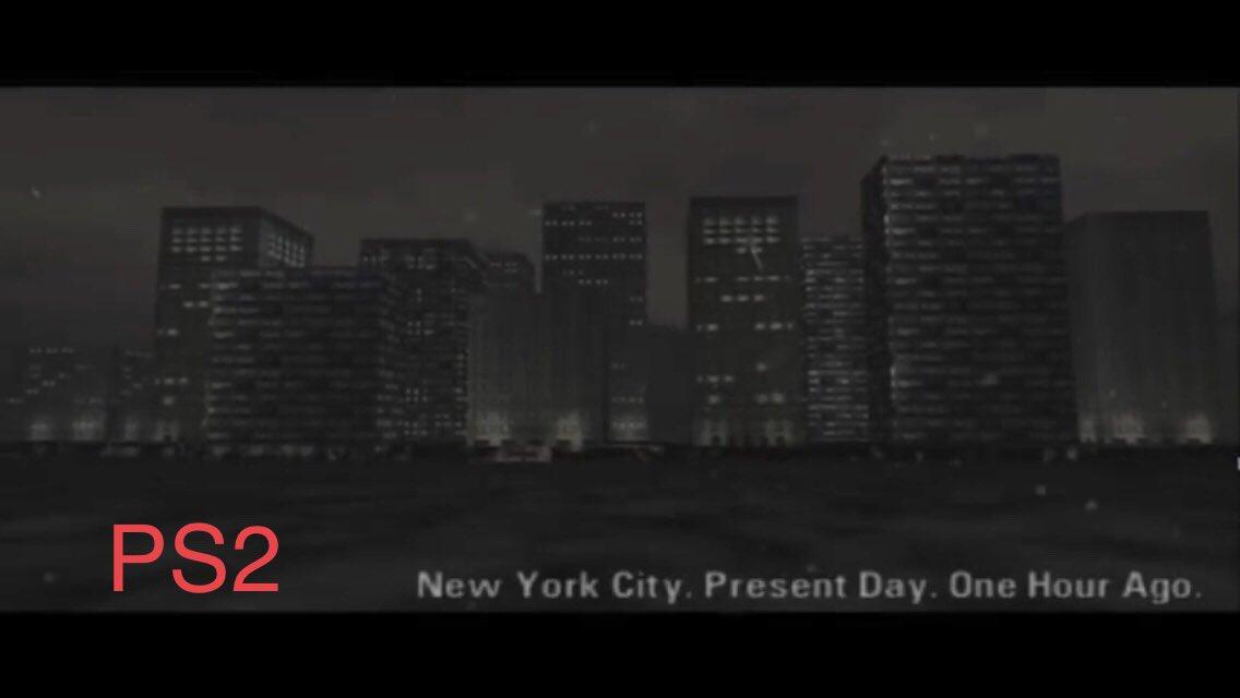 311 wrzesnia w grach 12 - Jak zamachy z 11 września wpłynęły na rynek gier w 2001 roku?